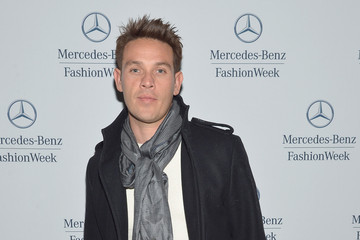 Kevin Alejandro Mercedes-Benz Fashion Week Fall 2014 - Official Coverage - People And Atmosphere Day 6