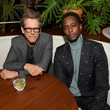 Kevin Bacon 2019 GQ Men Of The Year Celebration At The West Hollywood EDITION - Inside