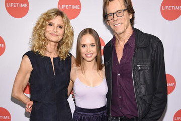 Kevin Bacon 'Story Of A Girl' New York Screening
