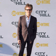 Kevin Bacon Showtime's 'City On A Hill' New York Premiere
