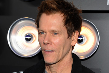 Kevin Bacon Bud Light Hotel - Arrivals