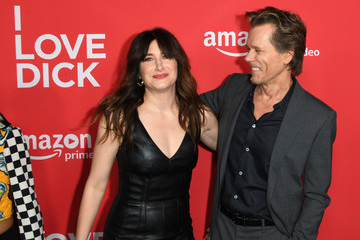 Kevin Bacon Premiere Of Amazon's 'I Love Dick' - Arrivals