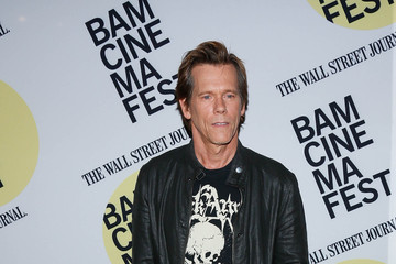Kevin Bacon Celebs Attend the 'Cop Car' Premiere at BAMcinemaFest 2015