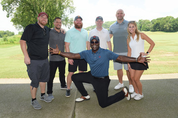 Kevin Carter 7th Annual Drive 4 Dinger Celebrity Golf Tournament