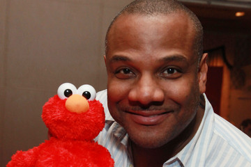 "Kevin Clash ""Let's Rock Elmo"" Toy Launch"