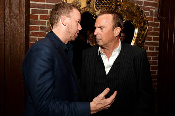 "Kevin Costner Premiere Of Relativity Media's ""3 Days To Kill"" - After Party"