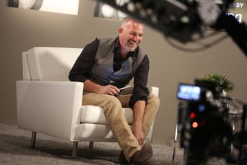Kevin Costner Variety Studio: Actors on Actors: Day 2