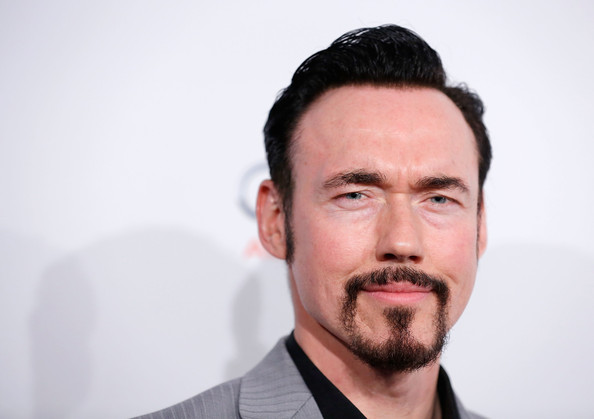 Kevin Durand Actor Kevin Durand attends the FX Networks Upfront    Kevin Durand