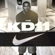 Kevin Durant Nike Stock Hits All Time High, In Wake Of Controversial Colin Kaepernick Ad