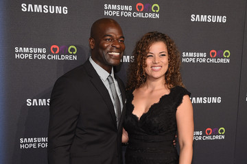 Kevin Eubanks Samsung Hope for Children Gala 2015 - Arrivals