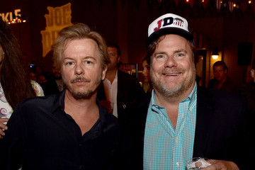 Kevin Farley Premiere of Crackle's 'Joe Dirt 2: Beautiful Loser' - After Party