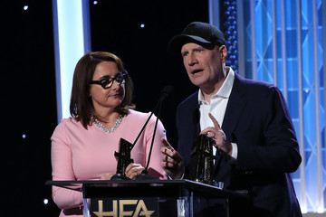 Kevin Feige 23rd Annual Hollywood Film Awards - Show