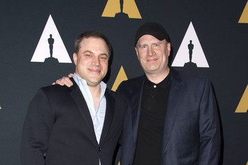 Kevin Feige The Academy Celebrates Filmmaker Richard Donner