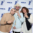 Kevin Ford MTV and DIRECTV NOW Present VMA Weekend - IM
