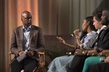 Kevin Frazier MegaFest 2017 - International Faith & Family Film Festival