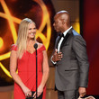 Kevin Frazier 46th Annual Daytime Emmy Awards - Show