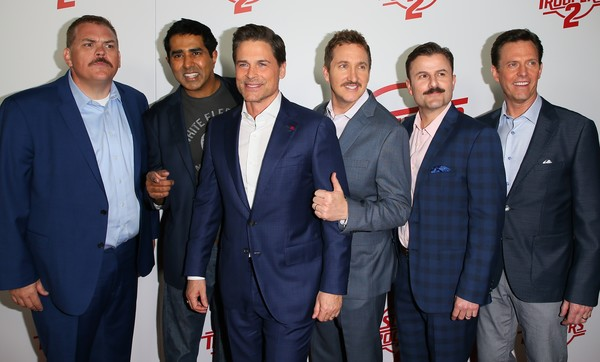 """Premiere Of Fox Searchlight Pictures' """"Super Troopers 2"""" - Arrivals"""