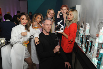 Kevin Hughes Moroccanoil Celebrates The Launch Of Color Complete In NYC