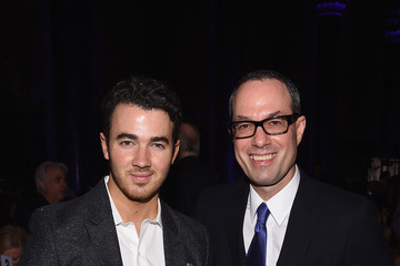 Kevin Jonas T.J. Martell Foundation's New York Honors Gala
