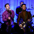 """Kevin Jonas WCRF's """"An Unforgettable Evening"""" - Fixed Show"""