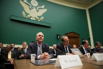 Kevin Kennedy House Committee Holds Hearing on Takata Airbag Recall