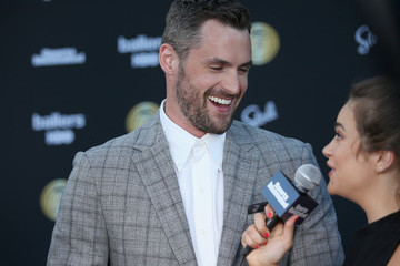 Kevin Love SI Fashionable 50 Event