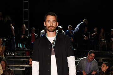 Kevin Love Rag And Bone - Front Row - September 2019 - New York Fashion Week: The Shows