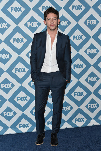 Kevin Mchale Pictures Arrivals At The Fox All Star Party