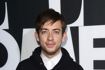 Kevin McHale 5th Annual ELLE Women In Music Celebration Presented By CUSP By Neiman Marcus - Red Carpet