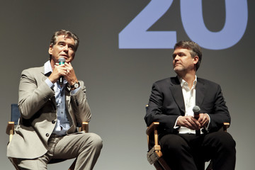 Kevin Murphy AMC's 'The Son' Premiere and Panel at SXSW