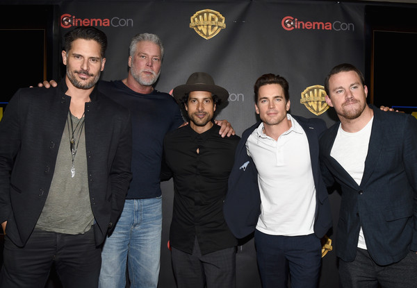 CinemaCon 2015 - Warner Bros. Pictures Invites You To 'The Big Picture,' An Exclusive Presentation Highlighting The Summer Of 2015 And Beyond