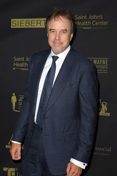 ABC's 30th Anniversary Talk Of The Town Gala [suit,tuxedo,formal wear,white-collar worker,premiere,event,tie,businessperson,official,kevin nealon,beverly hills,california,the beverly hilton hotel,abc,30th anniversary talk of the town gala]
