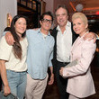 Kevin Nealon Jennifer Meyer Celebrates First Store Opening in Palisades Village At The Draycott With Gwyneth Paltrow And Rick Caruso