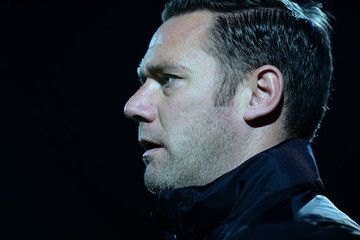 Kevin Nolan Yeovil Town v Notts County - Sky Bet League Two