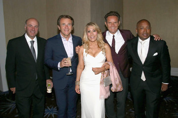 Kevin O'Leary Robert Herjavec 29th Annual Television Critics Association Awards