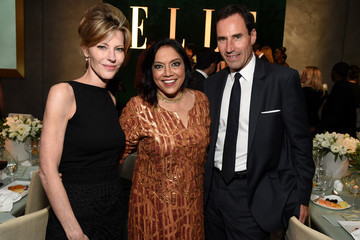 Kevin O'Malley 23rd Annual ELLE Women In Hollywood Awards - Roaming Inside