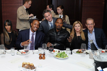 Kevin P. Ryan Jason Binn Hosts a Dinner Party for Paul Pierce