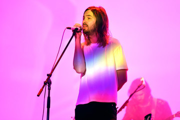 Kevin Parker 2019 Coachella Valley Music And Arts Festival - Weekend 1 - Day 2