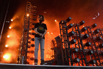 Kevin Parker 2017 The Governors Ball Music Festival - Day 2