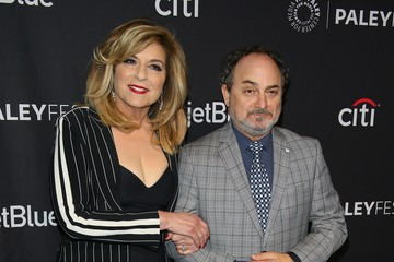 Kevin Pollak Caroline Aaron The Paley Center For Media's 2019 PaleyFest LA - Opening Night Presentation: Amazon Prime Video's 'The Marvelous Mrs. Maisel'