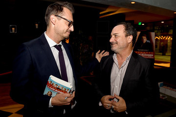 Kevin Pollak Premiere of Momentum Pictures' 'The Late Bloomer' - After Party