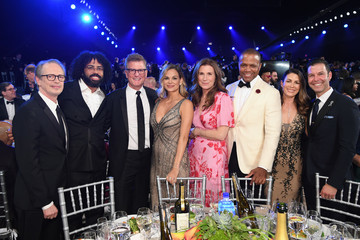 Kevin Reilly 26th Annual Screen ActorsGuild Awards - Inside