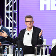 Kevin Reilly 2020 Winter TCA Tour - Day 9