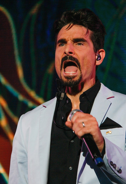 Kevin Richardson Photos Photos The Backstreet Boys
