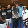 Kevin Richardson 2019 BET Experience - BETX Celebrity Basketball Game Sponsored By Sprite