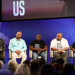 Kevin Richardson Netflix 'When They See Us' FYSEE Event