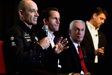 Kevin Shoebridge 35th America's Cup Site Announced