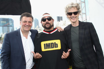 Kevin Smith #IMDboat At San Diego Comic-Con 2017: Day Three