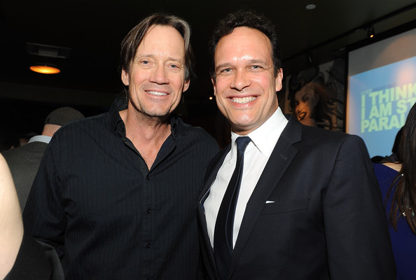 Image result for Kevin Sorbo Diedrich Bader