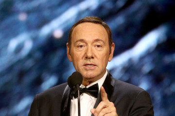Kevin Spacey 2017 AMD British Academy Britannia Awards Presented by American Airlines and Jaguar Land Rover - Show